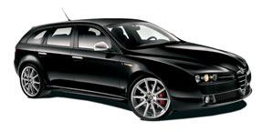 2013 feb Alfa 159 sw 2.0 16v JTDm 170cv Super