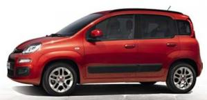 2012 ott Fiat Panda 5p 0.9i TwinAir Turbo 8v NaturalPower Easy